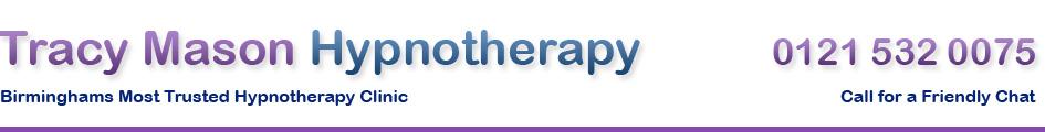 Hypnotherapy Birmingham | Tracy Mason | Birmingham Hypnotherapist